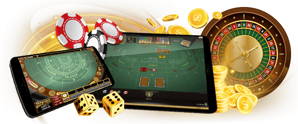 GCLUB Live Casino and Online Baccarats